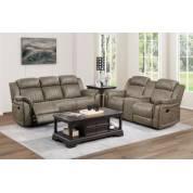 9479SDB*2 2pc Set: Sofa, Love