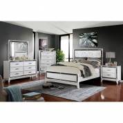 FOA7887CK-4PC 4PC SETS LAMEGO Cal.King Bed