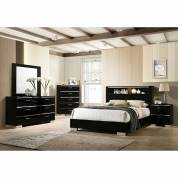 FOA7039EK-5PC 54PC SETS CARLIE E.King Bed