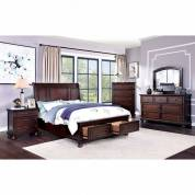 CM7548CH-DRQ-5PC 5PC SETS WELLS Queen Bed