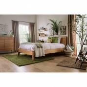 FOA7602Q-4PC 4PC SETS WILLAMETTE II Queen Bed