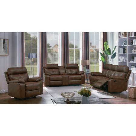 601691-S3 3PC SETS SOFA + LOVESEAT + RECLINER