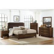 5415RFK-1CK*4 4PC SETS California King Bed + NS + D + M