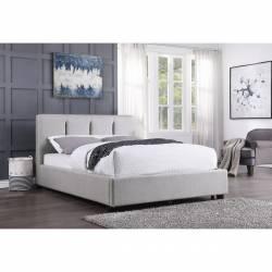 1632K-1CK* California King Platform Bed