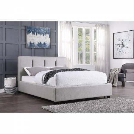 1632F-1* Full Platform Bed