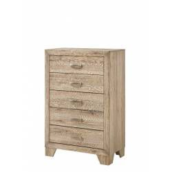 Miquell Chest in Natural - Acme Furniture 28046