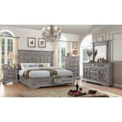 27100Q-4PC 4PC SETS Artesia Collection 27100Q Queen Size Bed