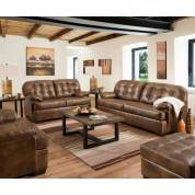 55775+55776+55777 3PC SETS Saturio Sofa + Loveseat + Chair