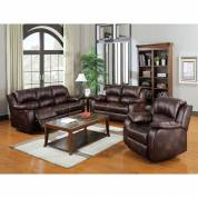 50510+50511+50512 3PC SETS Zanthe 50510 Reclining Sofa + Loveseat + Recliner