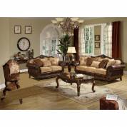 50155+50156+50157 3PC Remington 50155 Sofa Set