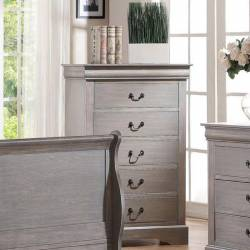 Louis Philippe III 25506 Chest