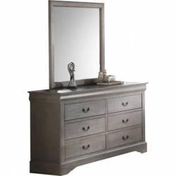 Louis Philippe III 25505 Dresser