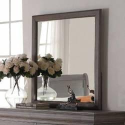 Louis Philippe III 25504 Dresser Mirror