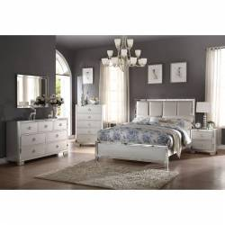 24834CK-4PC 4PC SETS Voeville 24834CK California King Bed