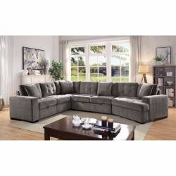 CM6470-SECT STEPH SECTIONAL
