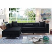 CM6652BK-SECT AMIE SECTIONAL