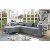 CM6652GY-SECT AMIE SECTIONAL