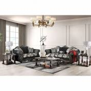 SM6432-SF-LV 2PC SETS RONJA SOFA + LOVE SEAT