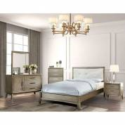 CM7782-CK-4PC 4PC SETS SNYDER II Cal.King BED