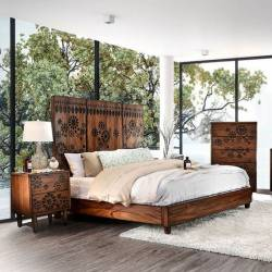 CM7362-Q AMARANTHA Queen BED