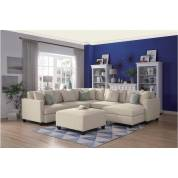 9823VR Sectional Seating-Southgate
