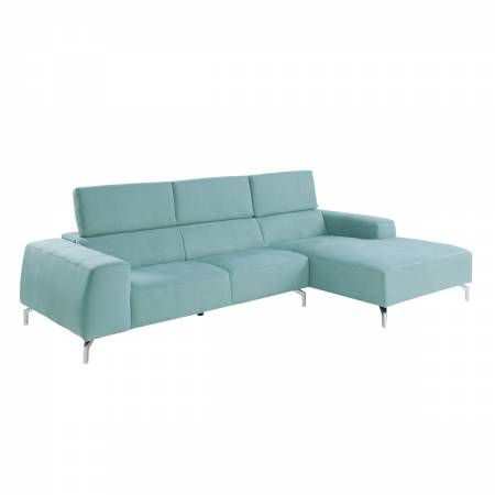 9802TL*SC 2-Piece Sectional with Right Chaise Prose