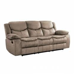 8230FBR-3 Double Reclining Sofa Bastrop
