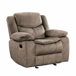 8230FBR-1 Glider Reclining Chair Bastrop