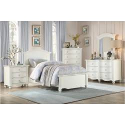 2058WH Youth-Meghan 4Pc Set