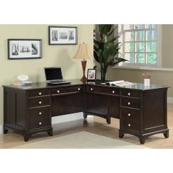 801011R OFFICE DESK
