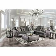 SM5202GY GELLHORN SECTIONAL