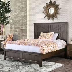 CM7523Q WESTHOPE Queen BED