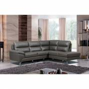 9969GY* 2-Piece Sectional with Right Chais Cairn