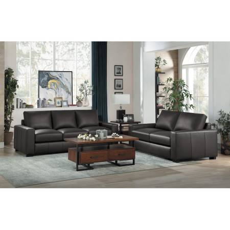9523RF-2+3 Sofa and Love Seat Escolar