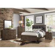 1609K-CKGr California King Bedroom Set Beaver Creek