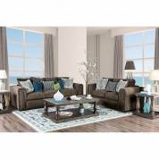 SM3076 PAULINE 2PC SETS SOFA + LOVE SEAT