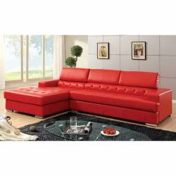 FLORIA SECTIONAL CM6122RD