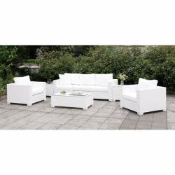 CM-OS2128WH-SET17 SOMANI II SOFA + 2 CHAIRS + 2 END TABLES + COFFEE TABLE