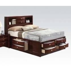 21596EK IRELAND ESP. EASTERN KING BED