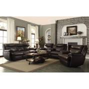 MacPherson 2 Piece Power Reclining Living Room Set 2PC (SOFA + LOVE) 601811P-S2