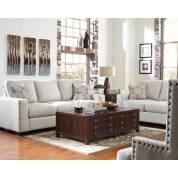 Rosanna Ivory Three-Piece Living Room Set 508044-S3