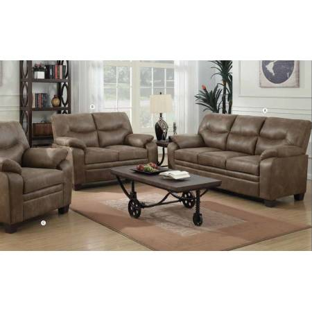 506561-S3 3PC SETS SOFA + LOVESEAT + CHAIR