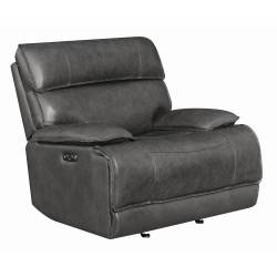 650223PP POWER2 GLIDER RECLINER