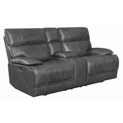 650222PP POWER2 LOVESEAT
