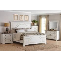 206461KE-4PC 4PC SETS C KING BED