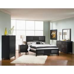 2016 CK Grove California King Bedroom Group