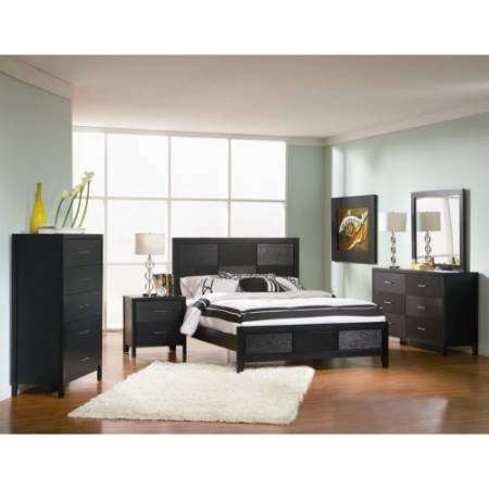 2016 K Grove King Bedroom Group