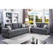 F7600 2-Pcs Sofa Set