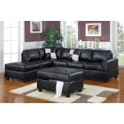 F7355 Sectional w/ Ottoman