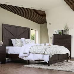 BRENNA Queen Bed CM7435EX-Q